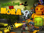 Зомби против Норы