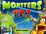 игра Монстры TD2