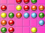 игра Шарики в квадраты