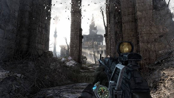 Скачать Игру Metro Last Light Redux Через Торрент На Русском Языке - фото 10
