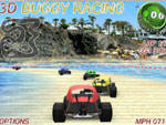 игра 3D buggy racing
