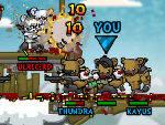 игра Bearbarians