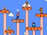 игра Братья Марио: Восьмибитные легенды