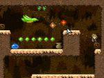 игра Бриллиантовая пещера 2