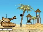 игра Буря в пустыне