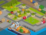 игра Чикаго: грузовые перевозки
