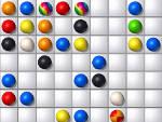 игра Детские шарики