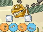 игра Динозавры и яйца