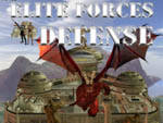 игра Elite forces defense