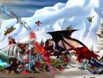 игра Epic War 2