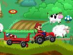 игра Фермер Марио