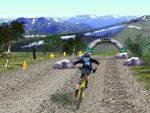 игра Горный велосипед 3D