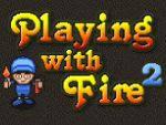 игра Игра с огнём