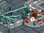 игра IR-робот