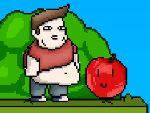 игра Яблоки