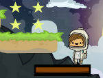 игра Космический чудак