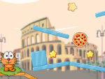 игра Кот вокруг Европы