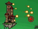 игра Крепость Магнус