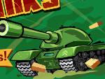 игра Крутые танки