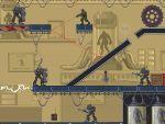 игра Лаборатория смерти