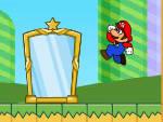 игра Марио в зазеркалье
