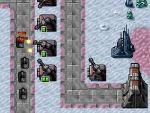 игра Mini tower defense
