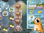 игра Накорми кота