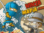 Ниндзя против мафии