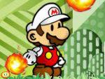 игра Огненный Марио