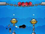 игра Освобождение рыб