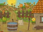 игра Овощи против фруктов