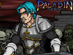 игра Паладин