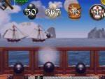 Пиратский бой
