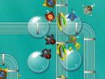игра Подводная защита