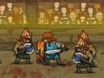 игра Покоритель арены