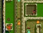 игра Последняя крепость
