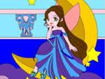игра Принцесса на Луне