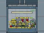 игра Прорыв на лифте