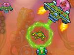 игра Пушечные маньяки 2
