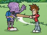 игра Радиоактивные зомби