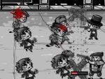 игра Ретро зомби