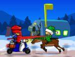 игра Рождественский турнир