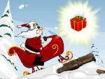 игра Рождественский заезд