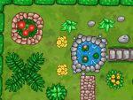 игра Садовый дизайн
