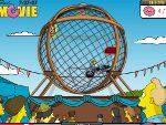 игра Симпсоны: Шар смерти