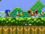 игра Sonic