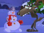 игра Совершенный снеговик
