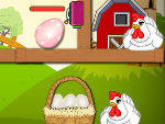 игра Спасите наши яйца 2