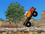 игра Truck mania