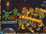 игра Волшебные взрывы